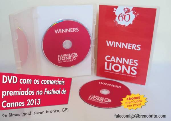 dvd festival cannes 2013